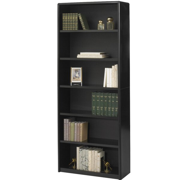 Value Mate Series Standard Bookcase by Safco Products Company