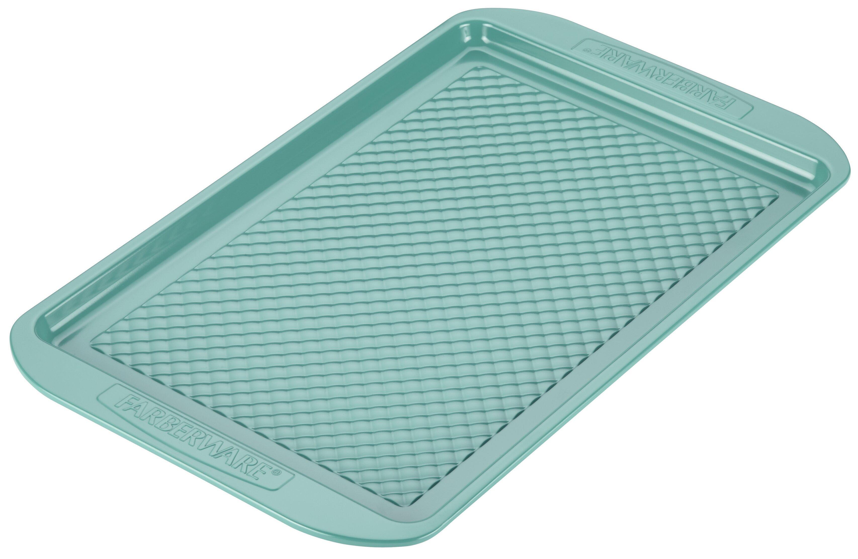 Farberware Purecook Hybrid Ceramic Nonstick Bakeware Baking Sheet ...