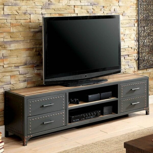 Matherne TV Stand for TVs up to 70