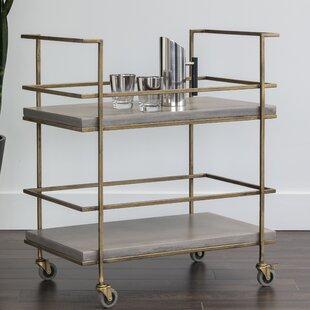 Belinda Bar Cart