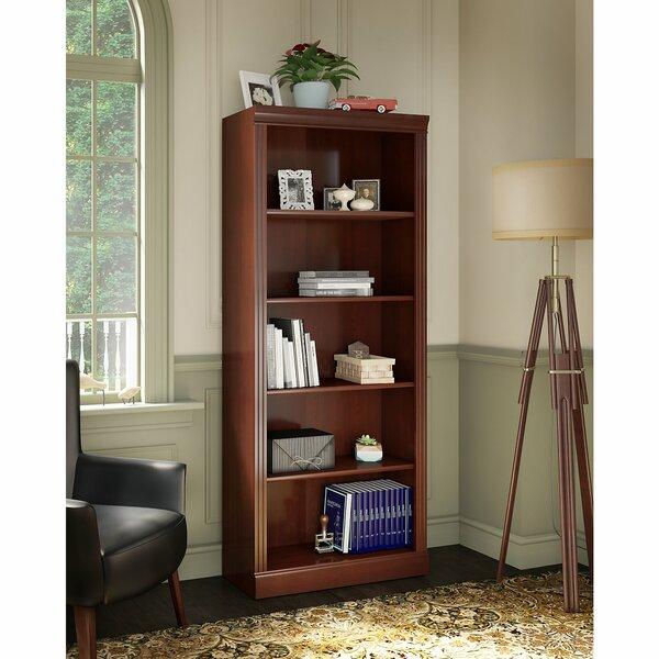 Bennington Standard Bookcase by Kathy Ireland Office by Bush