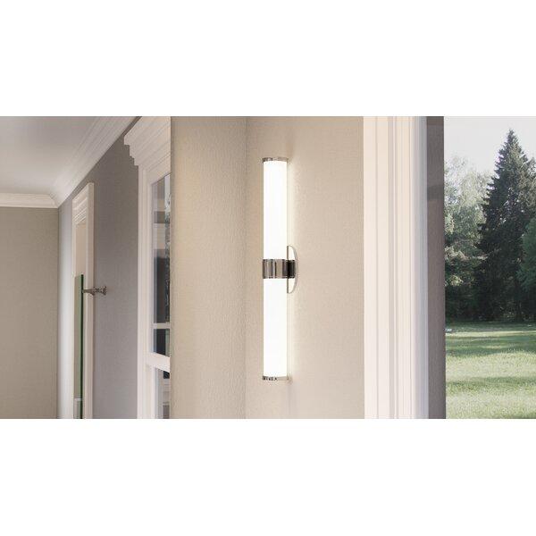 Lalikova 1-Light LED Bath Bar by Ebern Designs