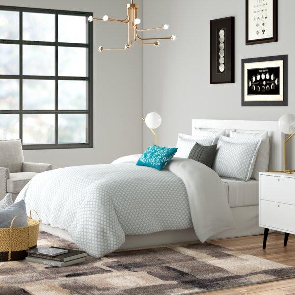 Fortin Reversible Comforter Set