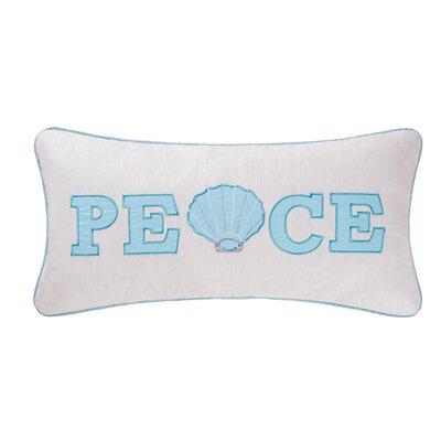 Peace Pillows Wayfair