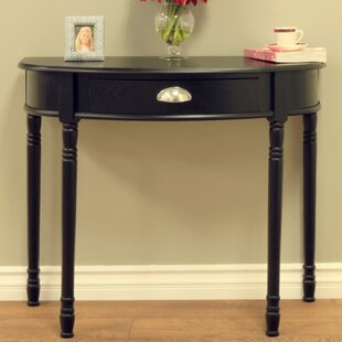 Affordable Price Boxelder Console Table By Charlton Home