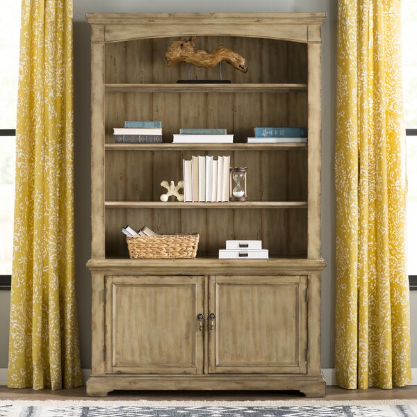 Sammons Standard Bookcase by Laurel Foundry Modern Farmhouse