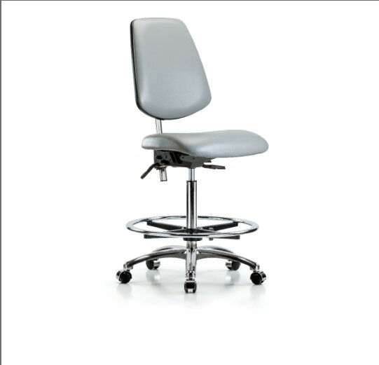 Shakira Ergonomic Office Chair by Symple Stuff