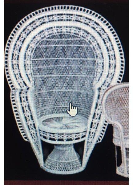 Buri Balloon Chair by Desti Design