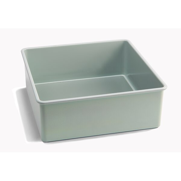 Jamie Oliver Square Cake Tin, 8 Inches, Nonstick by Jamie Oliver