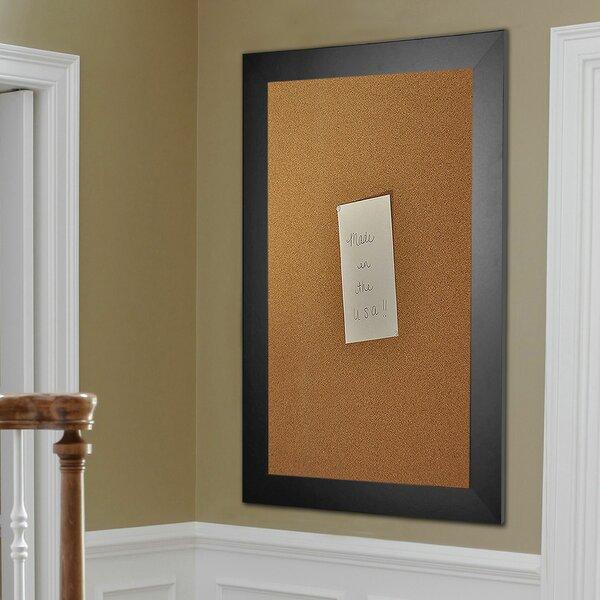 Madilyn Nichole Wall Mounted Bulletin Board by Rayne Mirrors