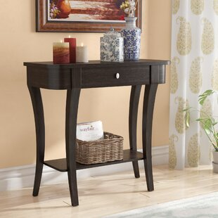 Purchase Grovetown Console Table by Latitude Run