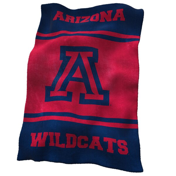 Arizona Ultra Soft Blanket by Logo Brands
