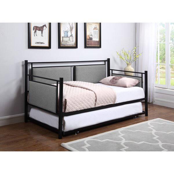 Burkhead Twin Daybed by House of Hampton
