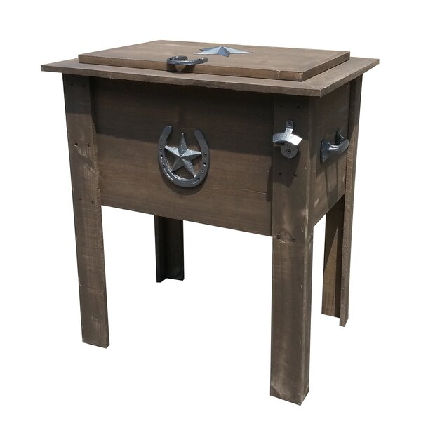 54-qt. L Legs Country Cooler II by Leigh Country