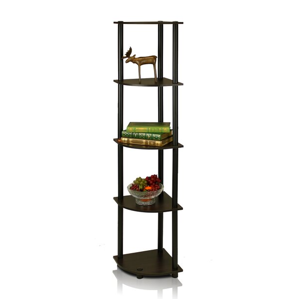 Johannes Corner Unit Bookcase by Zipcode Design