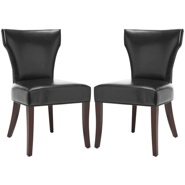 Ryan Side Chair (Set of 2) by Safavieh