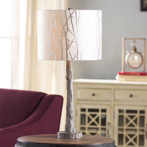 Kassik 30.5 Buffet Lamp by Three Posts