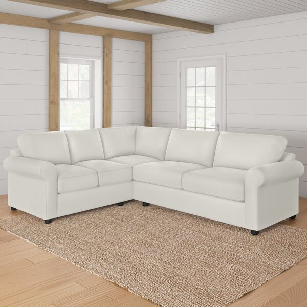 Best Price For Trombley Sectional by Red Barrel Studio by Red Barrel Studio