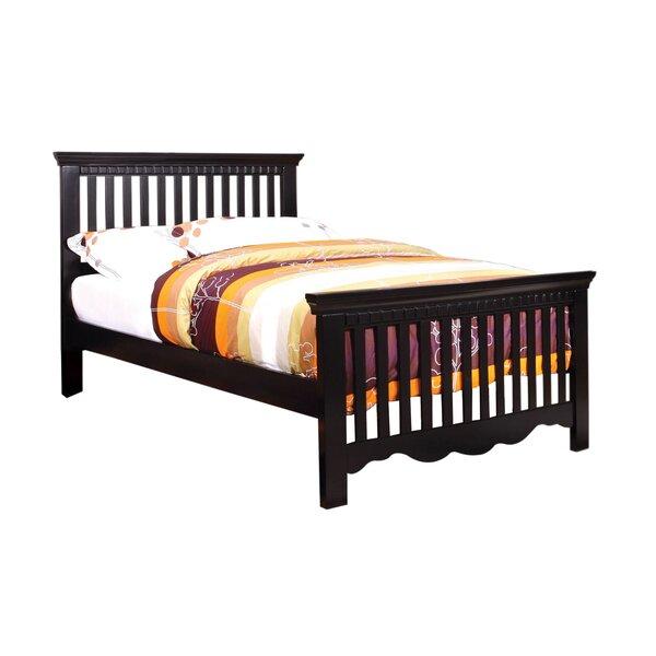 Kennedy Panel Bed by Hokku Designs