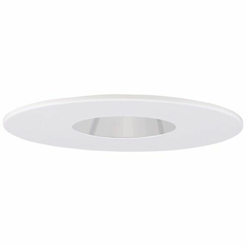 Adjustable Reflector Pinhole 4 LED Recessed Trim by Elco Lighting