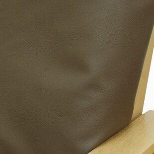 Pecan Box Cushion Futon Slipcover