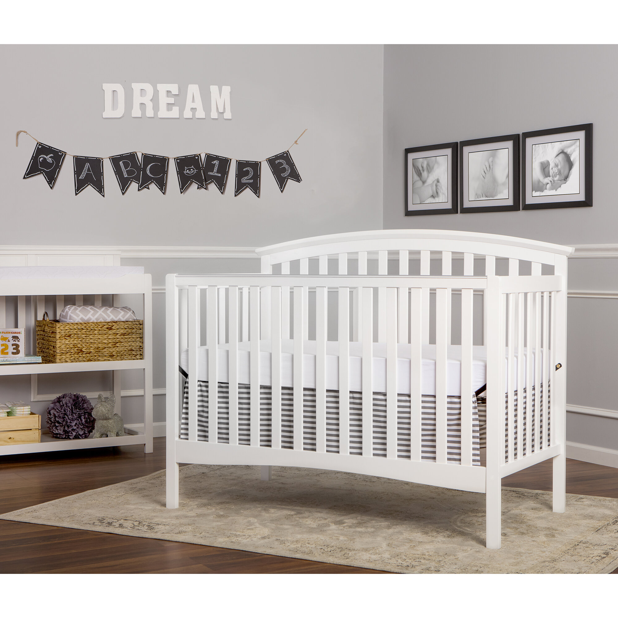 dream mini s and baby mesmerizing convertible kids spaces cribs for small crib living