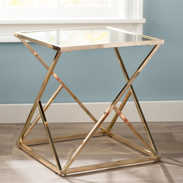 Ghita End Table By Willa Arlo Interiors