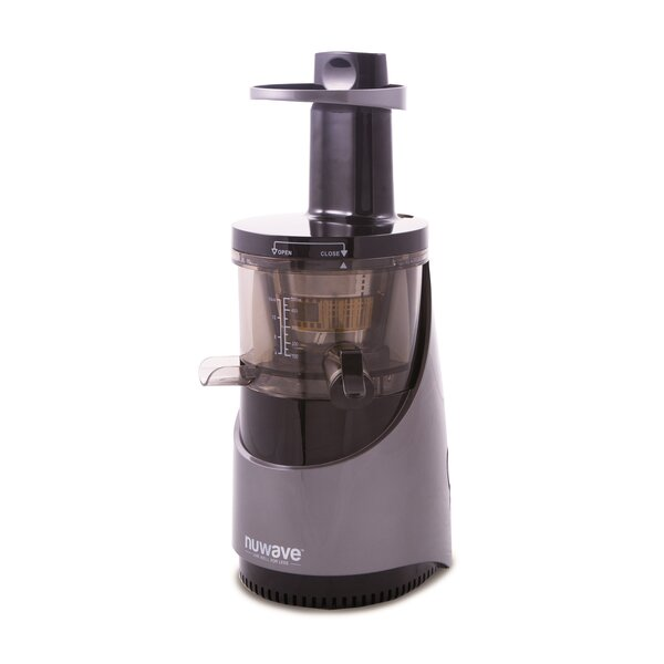 Nutri-Master Slow Juicer by NuWave