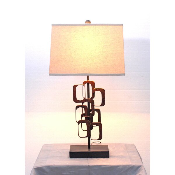 31 Table Lamp (Set of 2) by Teton Home