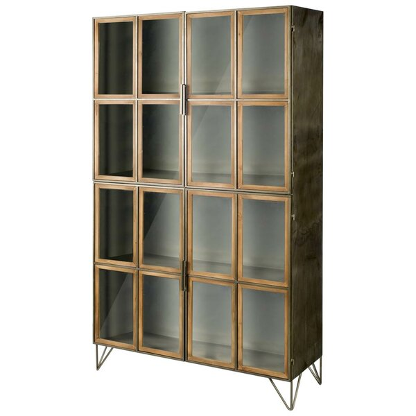 Courtenay Curio Cabinet by 17 Stories 17 Stories