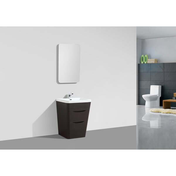 Bea 25 Single Bathroom Vanity Set by Ivy Bronx