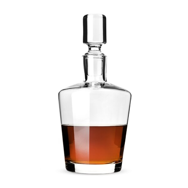 Marquis Liquor Decanter by True Brands