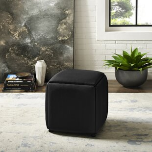 Cauldwell Convertible Cube Ottoman