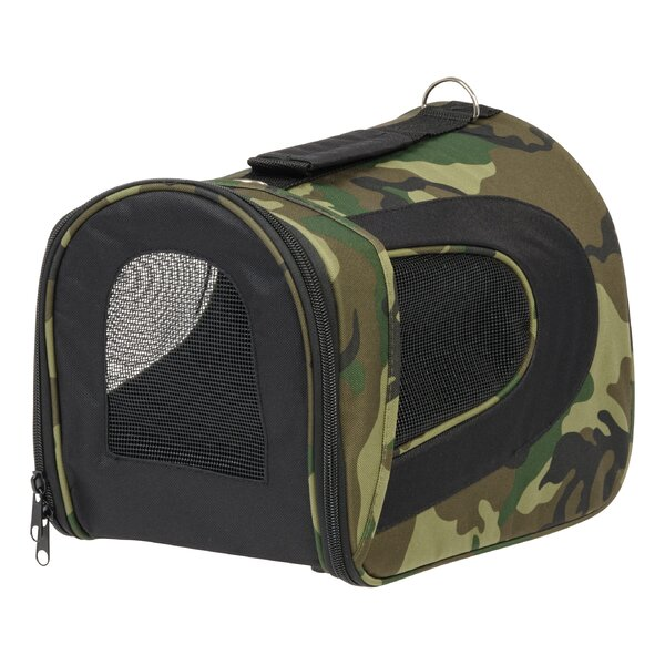 Ronnie Small Soft Pet Carrier by Tucker Murphy Pet