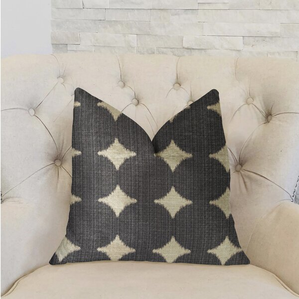 Bejarano Luxury Pillow by Brayden Studio