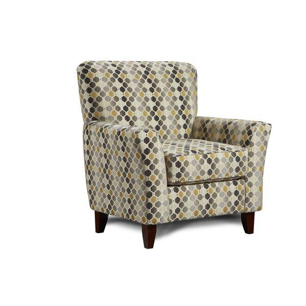 Palmview Armchair by Brayden Studio