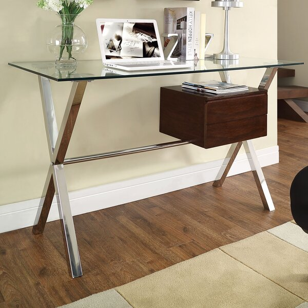 Stasis Writing Desk by Modway
