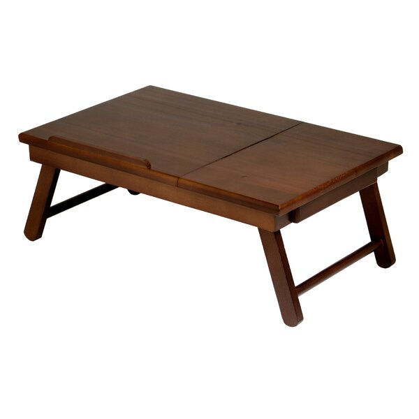 Blevins Lap Desk by Charlton Home