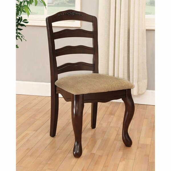 Armina Cottage Wood Dining Chair (Set Of 2) By Darby Home Co