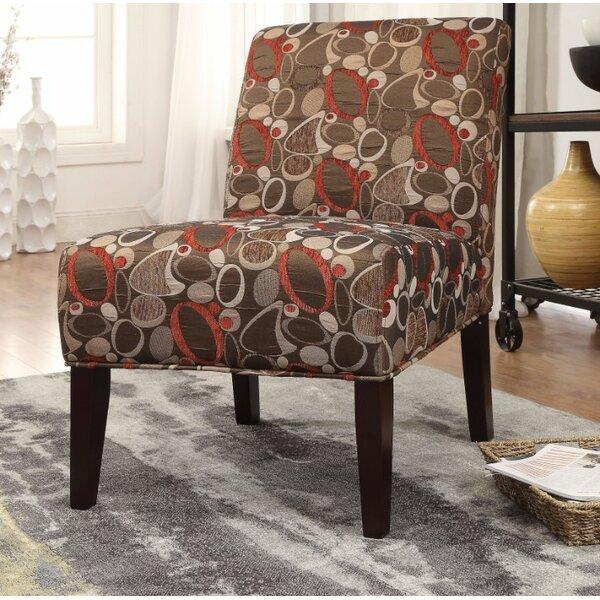 Giangregorio Slipper Chair by Ebern Designs