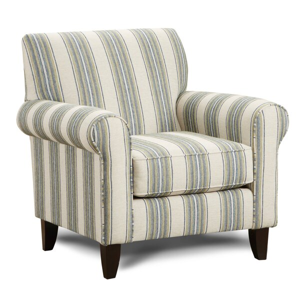 Coomes Armchair by Darby Home Co