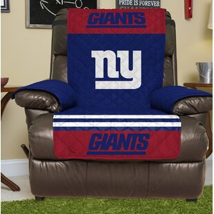 Charmant NFL Recliner Slipcover
