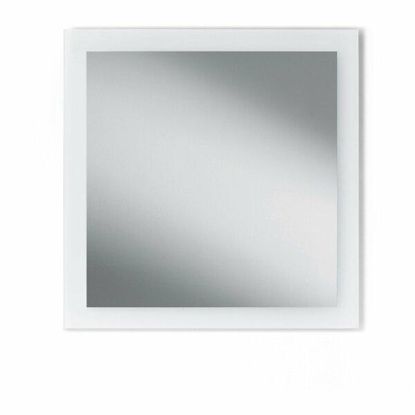 Makris Bathroom/Vanity Mirror by Latitude Run