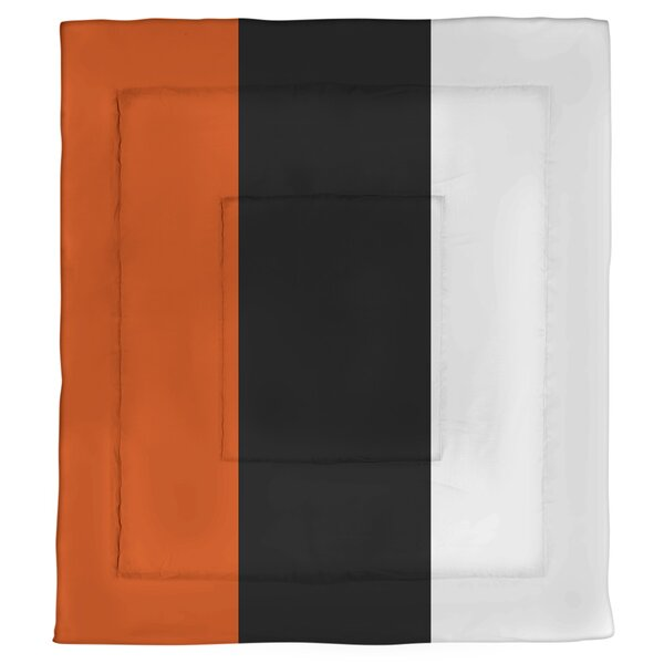 Baltimore Baseball Single Reversible Comforter