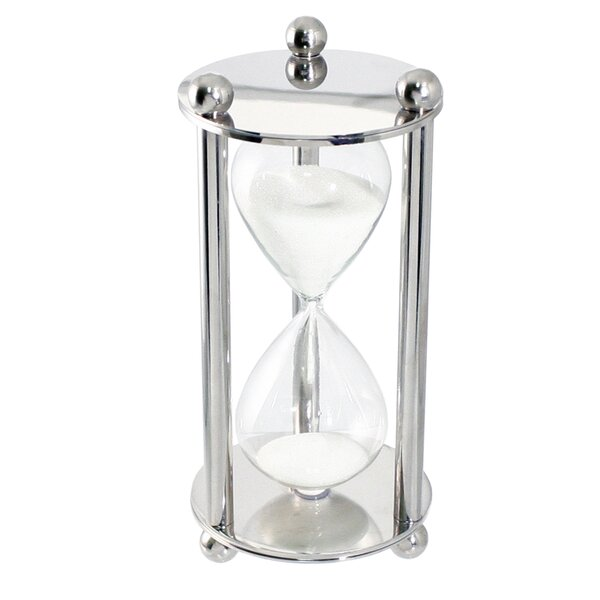 Executive Sand Timer by Natico