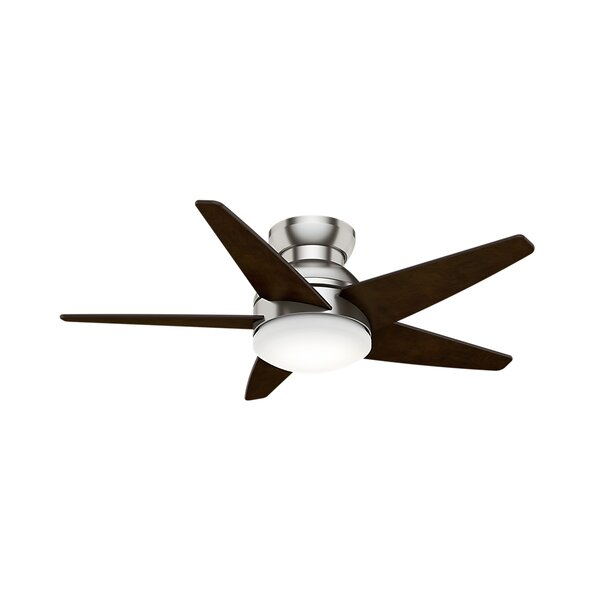 44 Isotope 5 Blade Ceiling Fan by Casablanca Fan