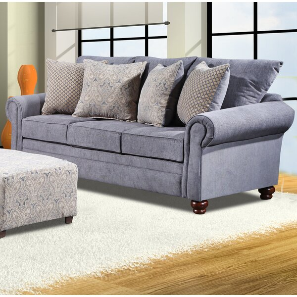 New Chic Lundys Sofa by Darby Home Co by Darby Home Co