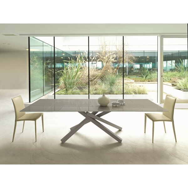 Pechino Extendable Dining Table by Midj