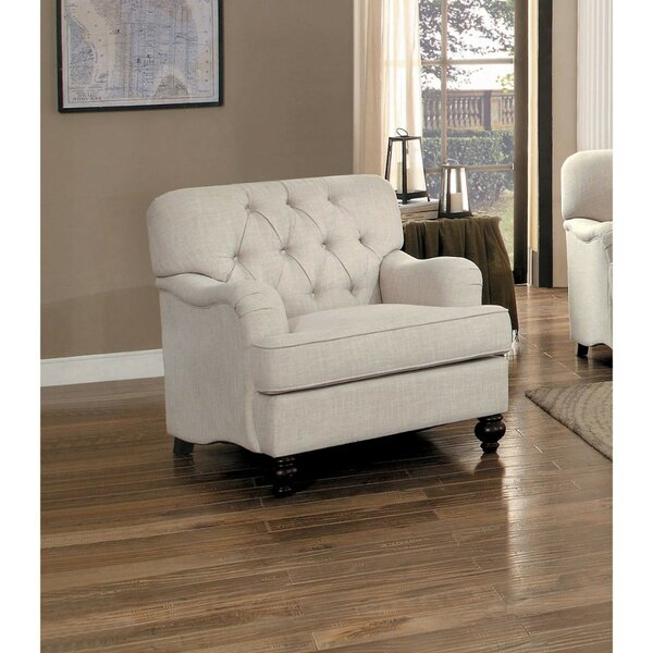 Gregg Armchair by Darby Home Co