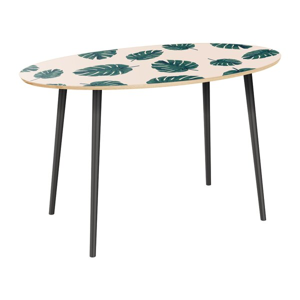 Michaelis Dining Table by Wrought Studio